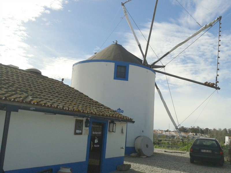 Restaurantes do Alentejo