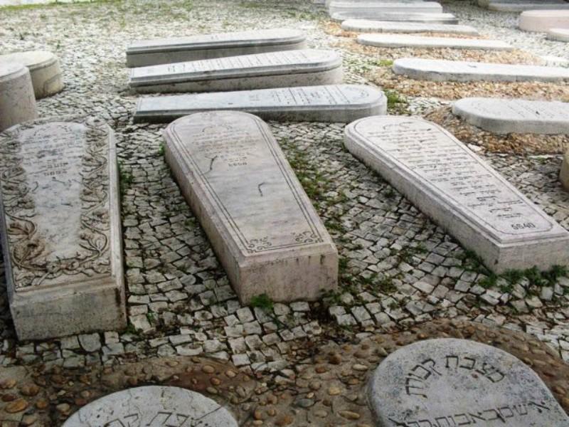 Roteiro judaico de Portugal