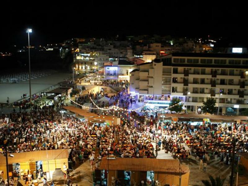 Algarve- Portugal