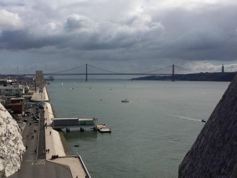 Torre de Belém- Lisboa