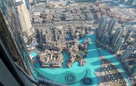 Emirados Árabes Unidos- Dubai