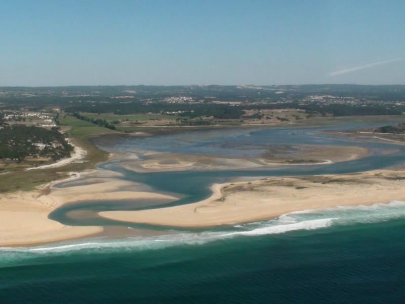 Praias da Costa Vicentina e Sudoeste Alentejano- Portugal