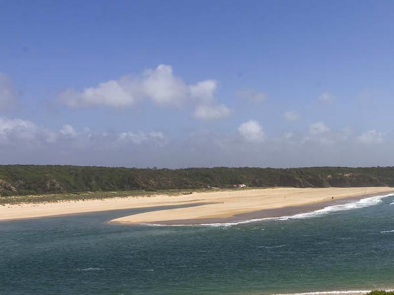 Costa Vicentina e Sudoeste Alentejano- Portugal