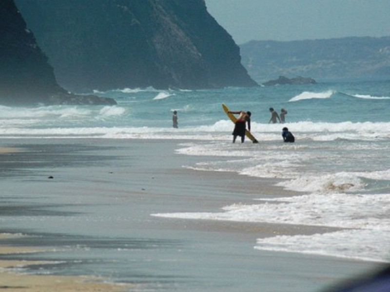 Praias do Alnetejo- Portugal