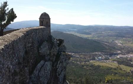 Parque Natural da Serra de S. Mamede- Marvão- Portalegre