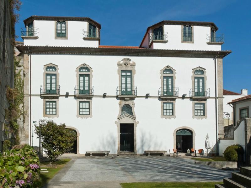 Museus no Porto