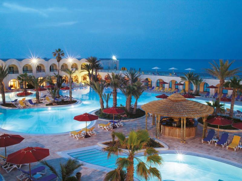 Djerba- Tunisia