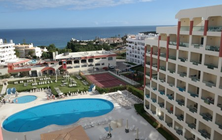 Be Live Hotel- Algarve- Portugal