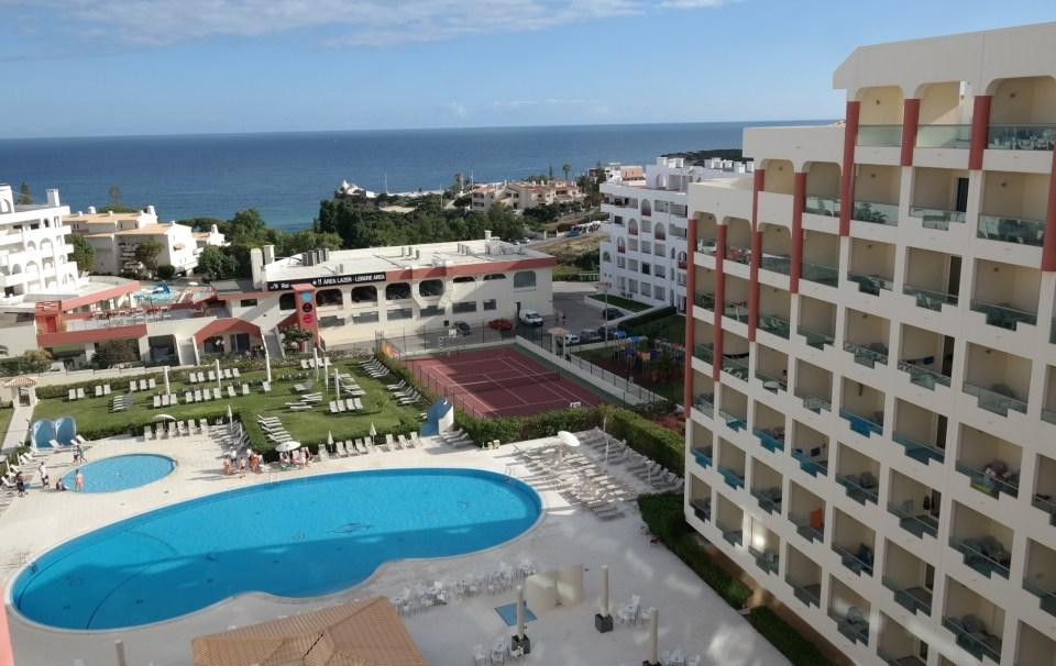Be Live Hotel- Algarve- Portugal