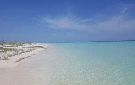 Cuba- Caraíbas- Melhor praia do mundo
