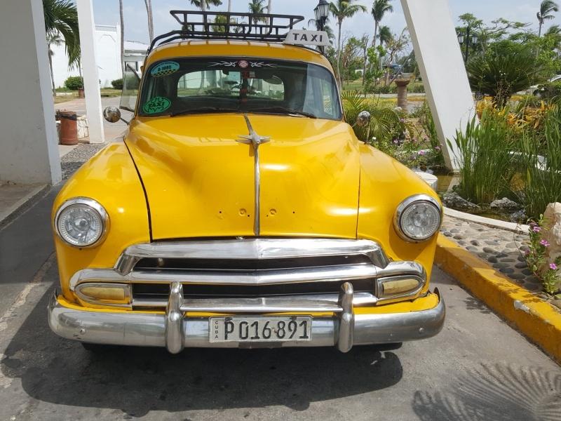 Cayo Guillermo - Cuba.