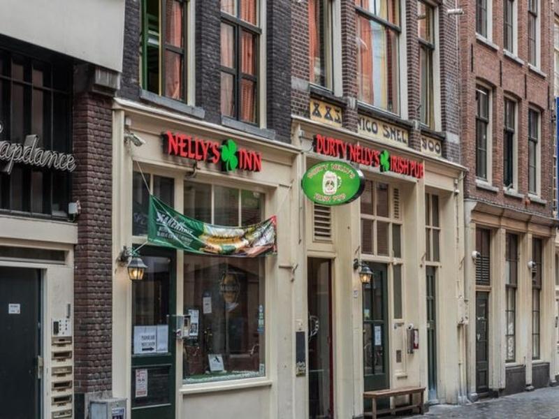 Amesterdão- Holanda