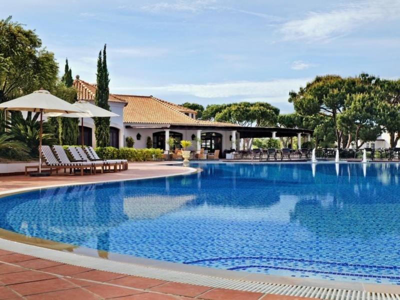 Melhlores hotéis de Portuga
