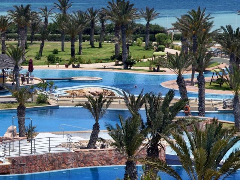 Djerba - Tunisia