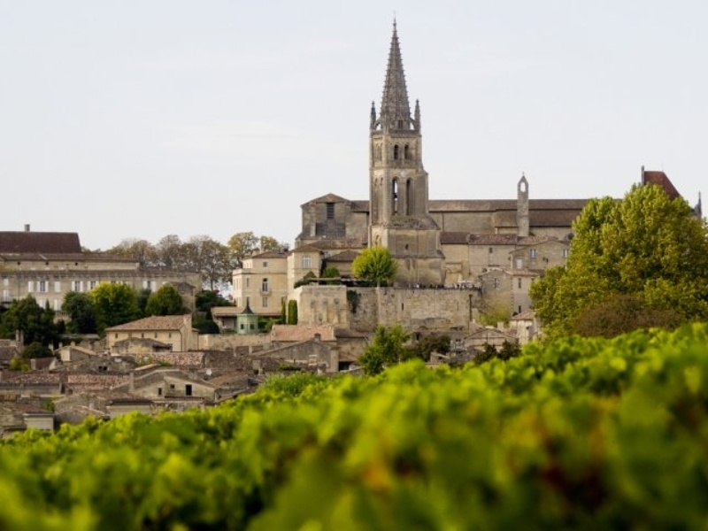 Bordéus- França