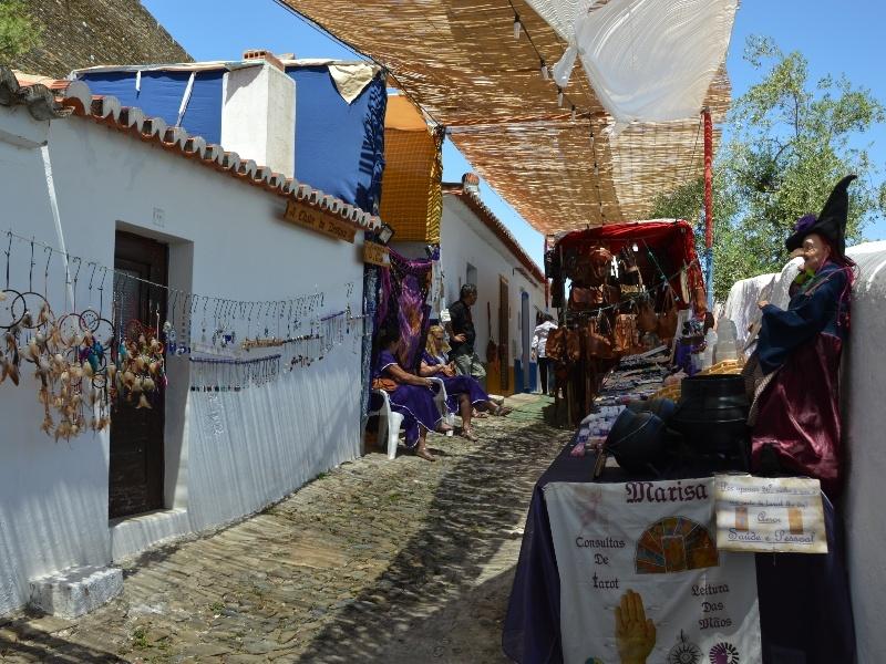 Mértola- Portugal