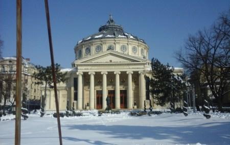 Bucareste - Em busca dos luxos do ditador Comunista
