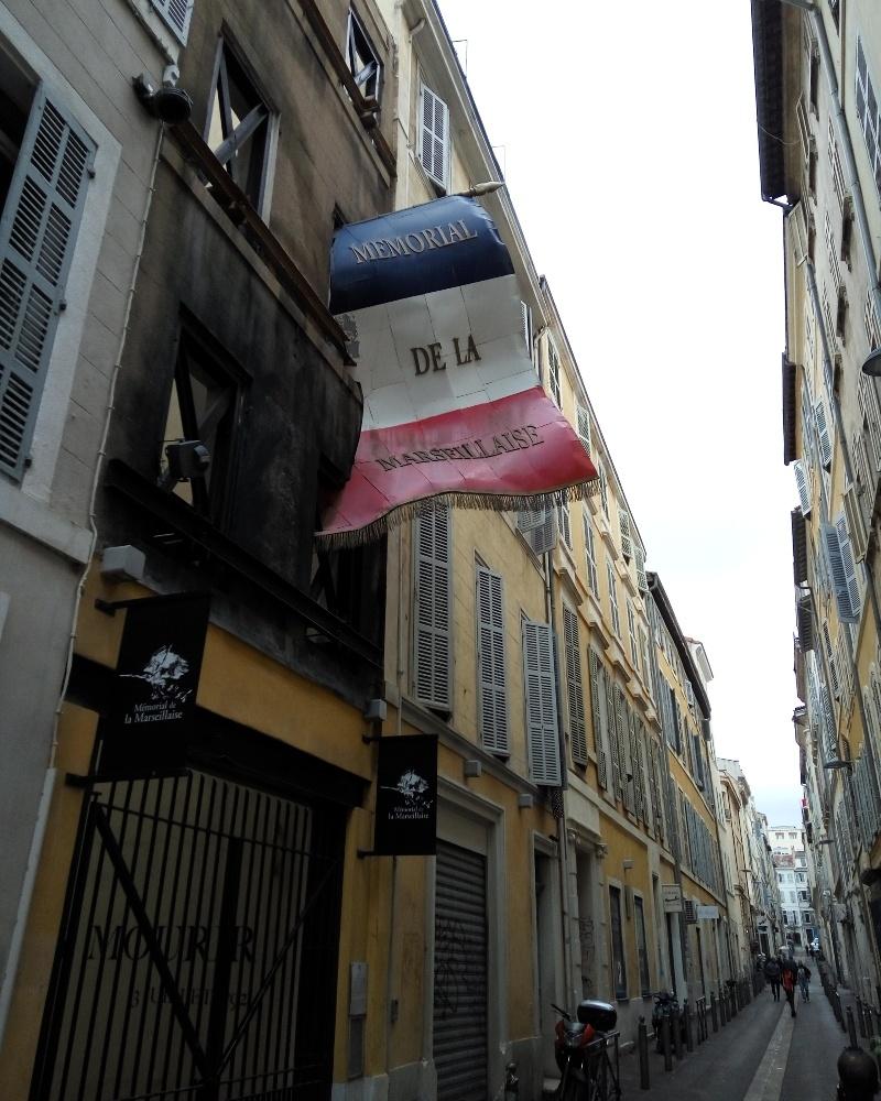 Marselha-França