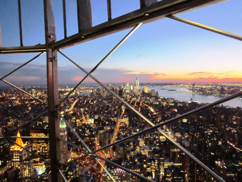 Nova Iorque- New York- EUA