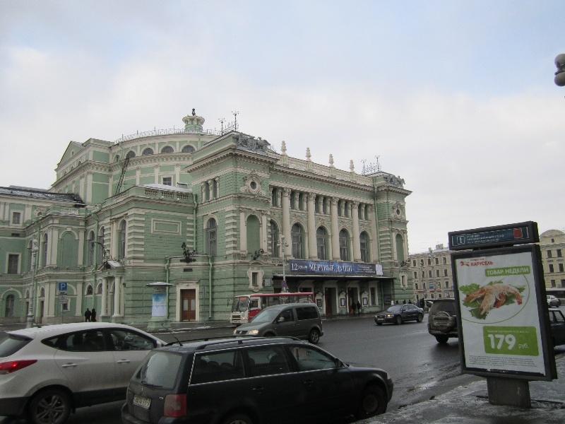 Russia: Moscovo e São Petersburgo em 5 dias