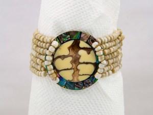 Abalone-Mexican-Handmade-bracelet-shell-shakira-beads-circle_002