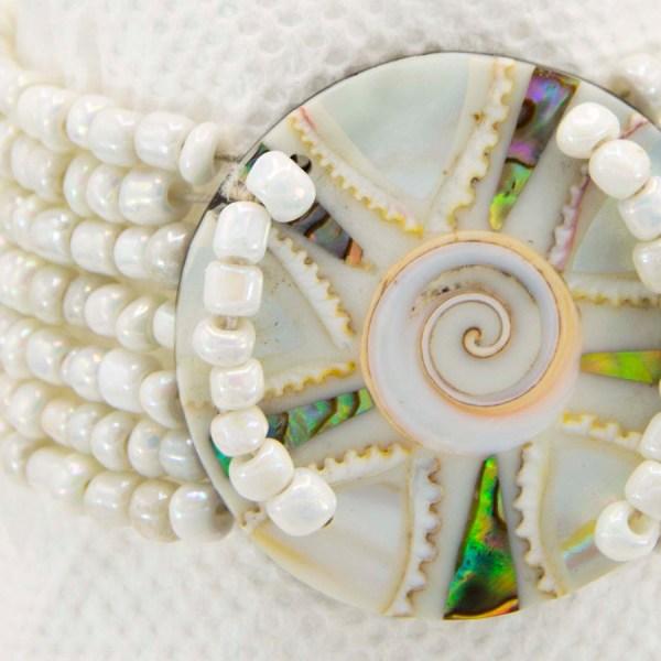 Abalone-Mexican-Handmade-bracelet-shell-shakira-beads-003-detail