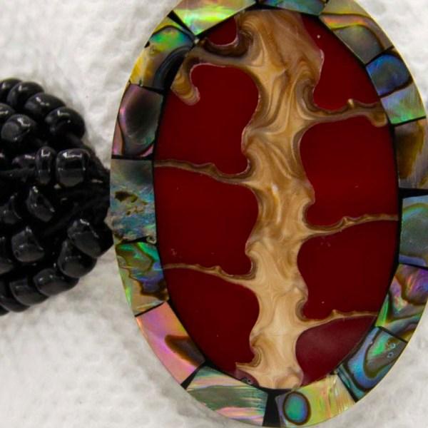 Abalone-Mexican-Handmade-bracelet-shell-shakira-beads-008-detail