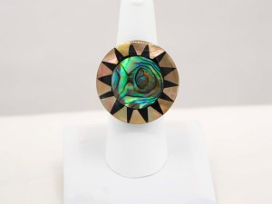 Handmade-Mexican-Abalone-shell-Ring-008