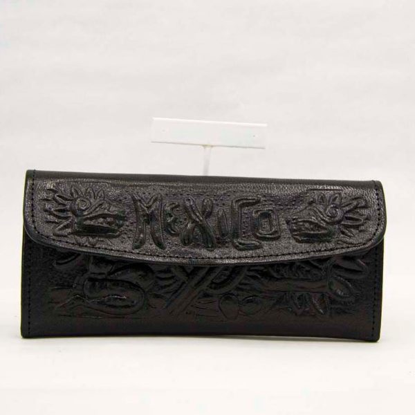 handmade-mexican-artisanal-hand-tooled-leather-woman-ladies-wallet-020