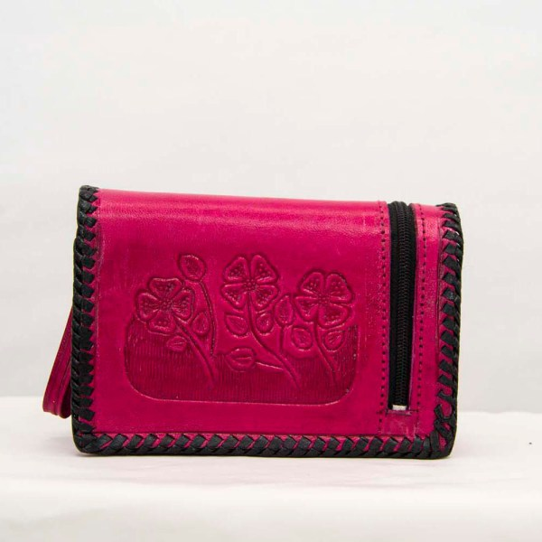 handmade-mexican-artisanal-hand-tooled-leather-woman-ladies-wallet-064