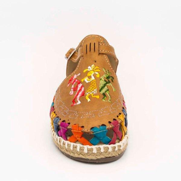 amantli-handmade-mexican-huarache-sandal-shoe-low-sole-camelia-honey-upper-view-081