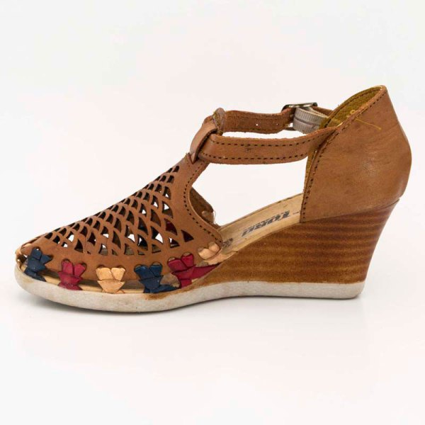 amantli-handmade-mexican-huarache-sandal-shoe-medium-sole-itzel-brown-inner-view-070