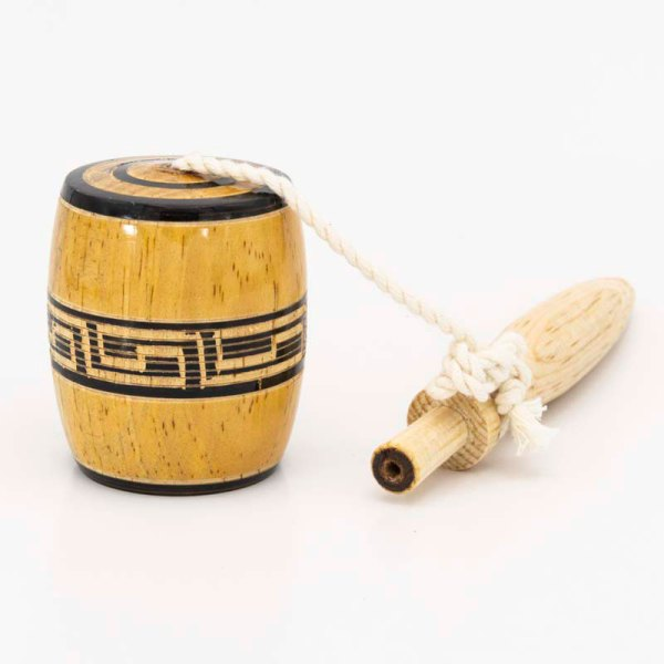 traditional-handmade-medium-natural-mexican-wooden-classic-balero-standing-view-022