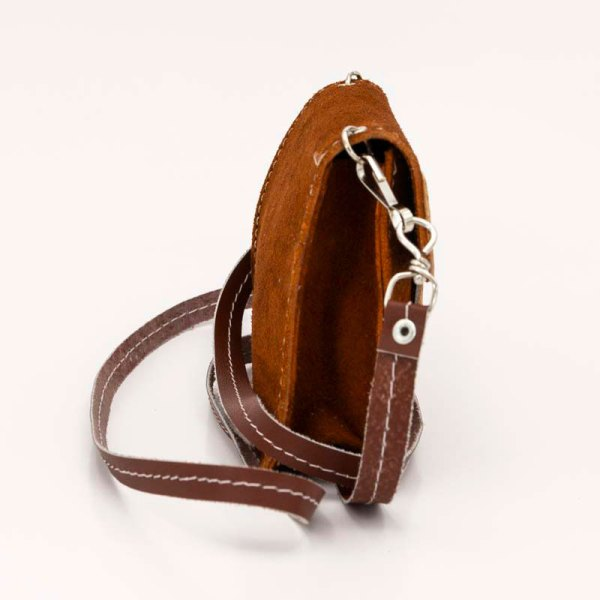 handmade-iris-girls-brown-suede-leather-mexican-handbag-front-view-131