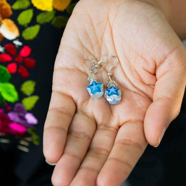stars-hand-blown-glass-blue-earrings-225