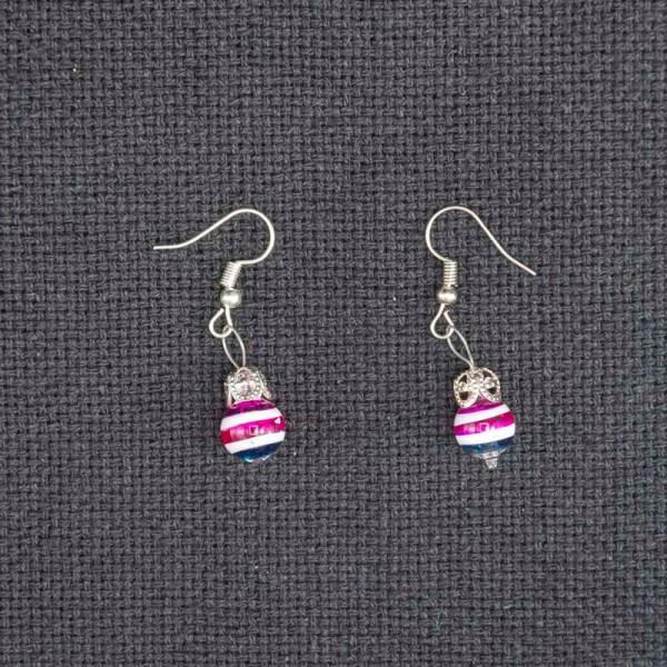 twirl-hand-blown-glass-pink-whiteearrings-082