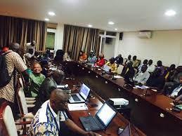 Kangaba 1 - Kangaba : Formation des prestataires sur les nouvelles normes de croissance de l'OMS