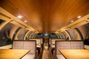 Viaje en tren al Cañón del Cobre