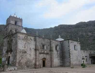 Rundreise Reise Urlaub Mexiko Baja California