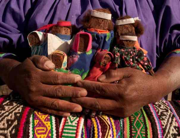 Mexiko Reise Rundreise Raramuri Kupferschlucht