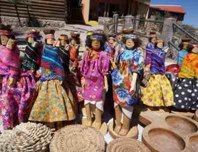 Rundreise Kupferschlucht Mexiko