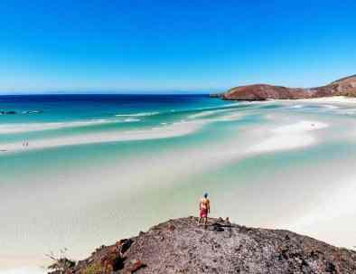 Rundreise Urlaub Mexiko Baja California Karibik