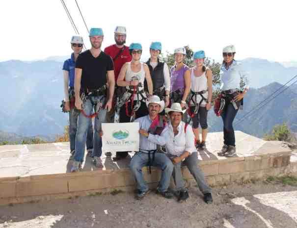 Gruppenreisen mit Amapa Tours