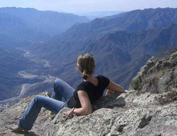 Individualreise mit Amapa Tours