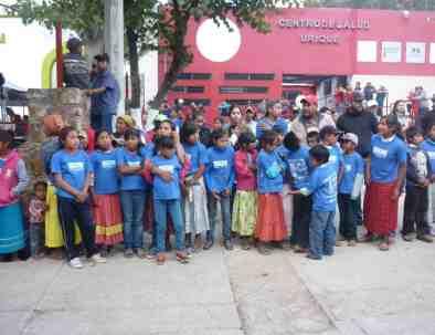 Reise Mexiko Ultramarathon