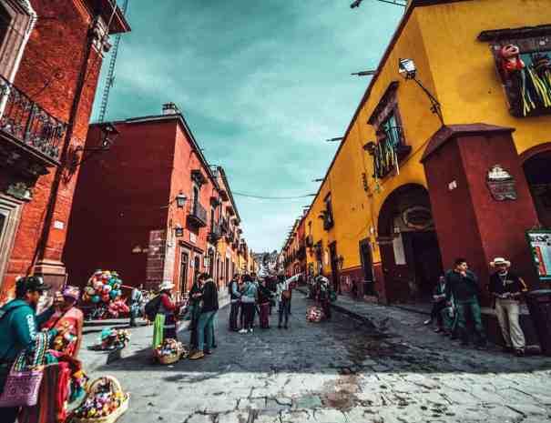Rundreise Mexiko Campeche