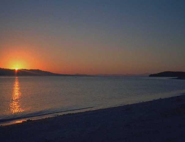 Urlaub in Mexiko Baja California