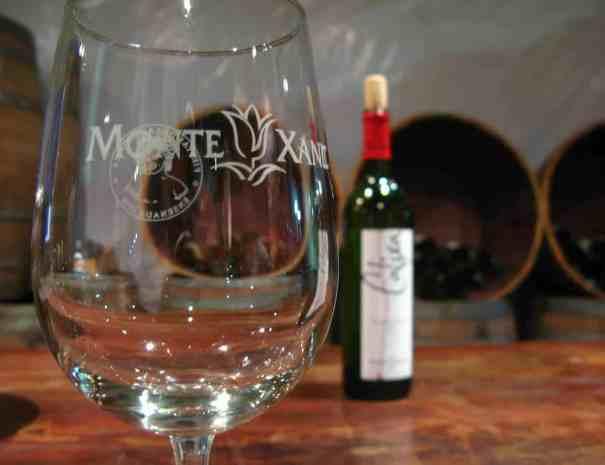 Weinprobe Tagestour Mexiko