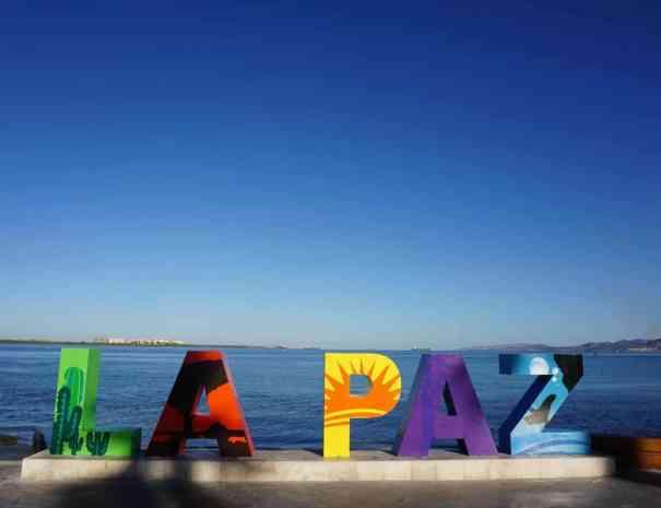 Baja California Sur La Paz