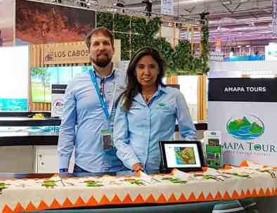 Reiseveranstalter Mexiko Amapa Tours